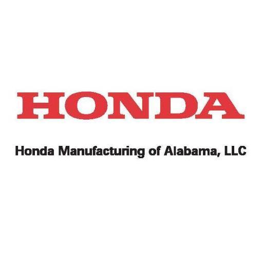 Honda Manufacturing logo
