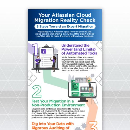 5 Steps Toward an Expert Migration